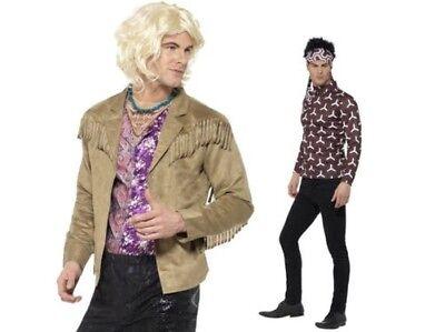 Erwachsene Zoolander Derek Hänsel Verkleidung Kostüm Herren Outfit Tv Film Neu (Zoolander Hansel Kostüm)