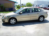 2005Chevrolet Cobalt wanna sell or trade for sebring convertible