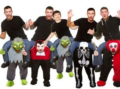 Erwachsene Kinder Halloween Kostüm Neuheit Spaß Trage Mich - Tragen Halloween Kostüm