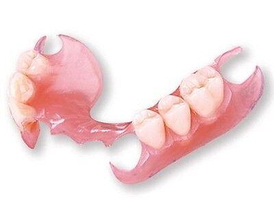 Dental Impression Kit Only | Affordable Dentures Online | Flexible Partials
