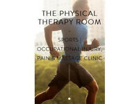 Injury, Pain & Massage Clinic (Soft Tissue Therapy)