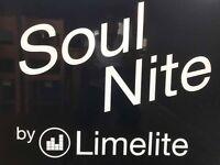 Soul /Motown Disco