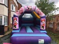 🎈🎈Bouncy Castle & Disco Dome & face painting Hire From £50. Call today 07415 756579