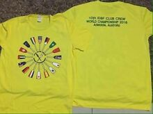 Brand New T-Shirt from Dragon Boat Event in Australia Angle Park Port Adelaide Area Preview