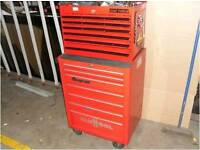 Wanted: Toolbox/Roll Cabin