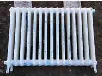 CAST IRON RADIATOR 4 AVAILABLE