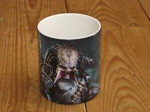 Predator Arnold Schwarzenegger Alien Great New MUG