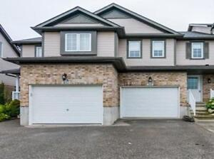 Beautiful Town home in A+ Location!