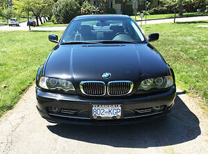 BMW 330ci For Sale by Owner REDUCED