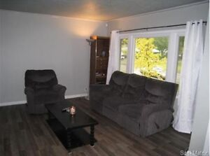 Updated 2 bedroom bungalow in a great location