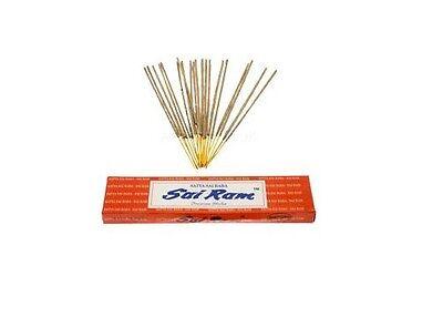 Satya Sai Baba Sai Ram Incense Sticks (P78)