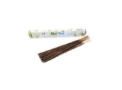 Stamford Aloe Vera Incense Sticks pk 20 - Insence (G25)