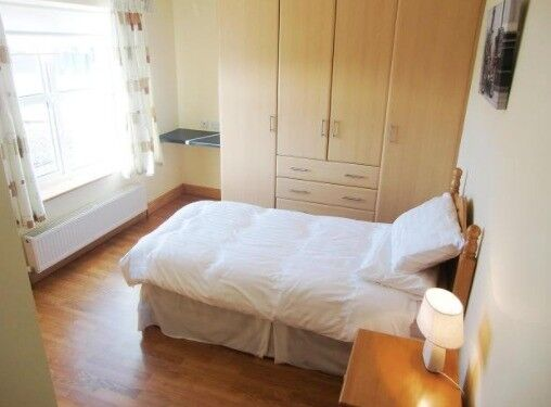Do you need a double room available immediately & within 30 minutes of London Call 07803558055 today
