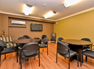 Recently renovated apts in great location- pets welcome! Stratford Kitchener Area image 7