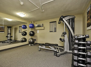 Kappele Circle Apartments: Apartment for rent in North Stratford Stratford Kitchener Area image 8