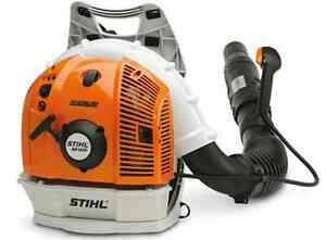 Stihl BR600 Magnum Backpack Blower Leaf Blower Commercial Kitchener / Waterloo Kitchener Area image 1