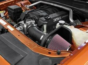 2012-2018 CHARGER/CHALLENGER 6.4L AIR INTAKE