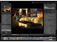 ADOBE LIGHTROOM v5 PC/MAC