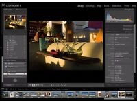 ADOBE LIGHTROOM 5.7 PC/MAC