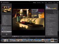 ADOBE LIGHTROOM 5.7 PC--MAC