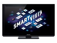smart tv by panasonic