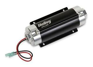 Holley- Billet Electric in-line Pumps