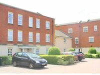 2 Bed Apartment to let in John Repton Gardens
