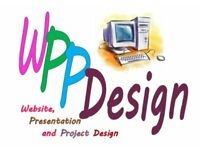 Website, Presentation and Project Design