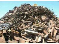 Rubbish/Scrap metal/ Delivery/Removals all area in London