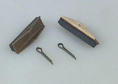 Replacement Hone - Brake Cylinder Hone Replacement Stones Set Lisle 10550