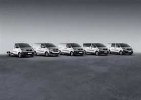 2017 Peugeot Expert 1400 2.0 BlueHDi 120 Professional Plus Van Diesel