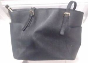 Genuine Leather Hand Bag - Made By Danier