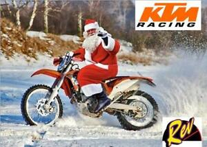 New Non Current KTM & Suzuki Inventory Sale!