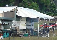 2003 Jayco Outback Eagle Upper Coomera Gold Coast North Preview