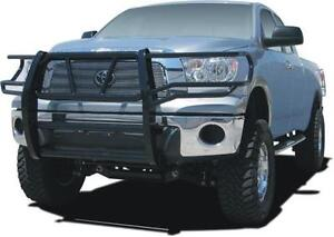 Extreme Grille Guards 07-13 Toyota Tundra - Black