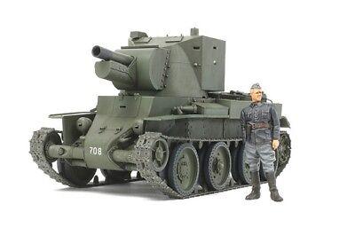 TAMIYA 35318 - 1/35 WWII BT-42 STURMGESCHÜTZ - FINNISCHE ARMEE - NEU