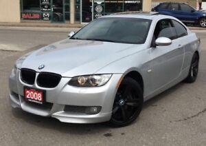 BMW 335xi **SPORTS PACKAGE**