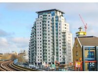 1 bedroom flat in Limeharbour, Canary Wharf
