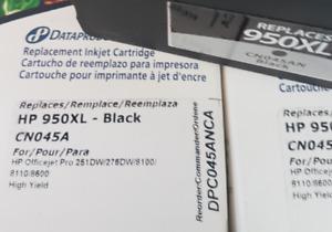 Sealed Printer Cartridges
