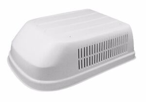 RV Trailer Air Conditioner Shroud Cover For Coleman-Mach 42