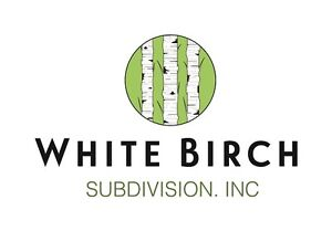 WHITE BIRCH Buildings Lots starting at 1.5 acres for $ 34,500