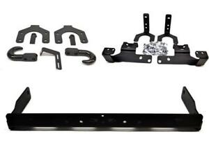WINCH MOUNT WRANGLER 12-18