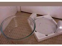 Halogen oven bowl Brand new