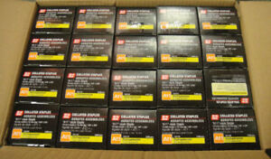 Grip Rite Collated Staples Starting @ 1.99/Box (6020 50 Street)