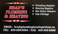 Plumbing and Heating for your home & office