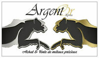 Achat Vente Or Bijoux Argent Lingot / We Buy Sell Gold Silver