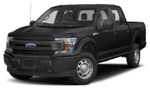 2019 Ford F-150 Lariat 502A