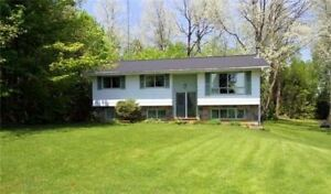 House for Rent - Seagrave, Ontario
