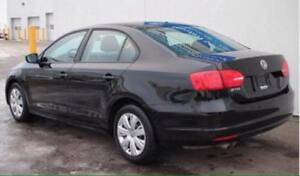 Selling My 2011 Volkswagen Jetta Trendline + Sedan to Travel