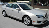 2010 Ford Fusion $$NEED IT GONE$$ Private Sale Call 780.710.8307